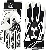 Under Armour Men's Motive III Batting Gloves