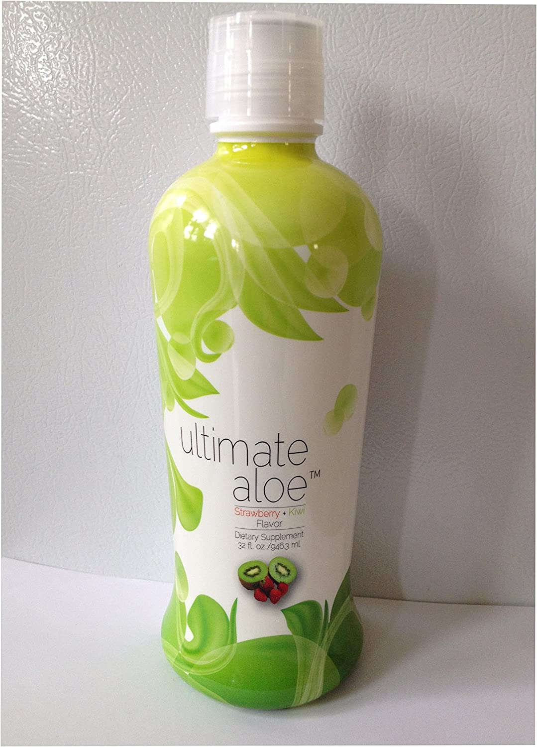 Ultimate Aloe Juice – Strawberry Kiwi