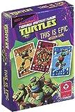 Teenage Mutant Ninja Turtles Mission and Trumps Card Game