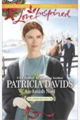 An Amish Noel (The Amish Bachelors) Kindle Edition