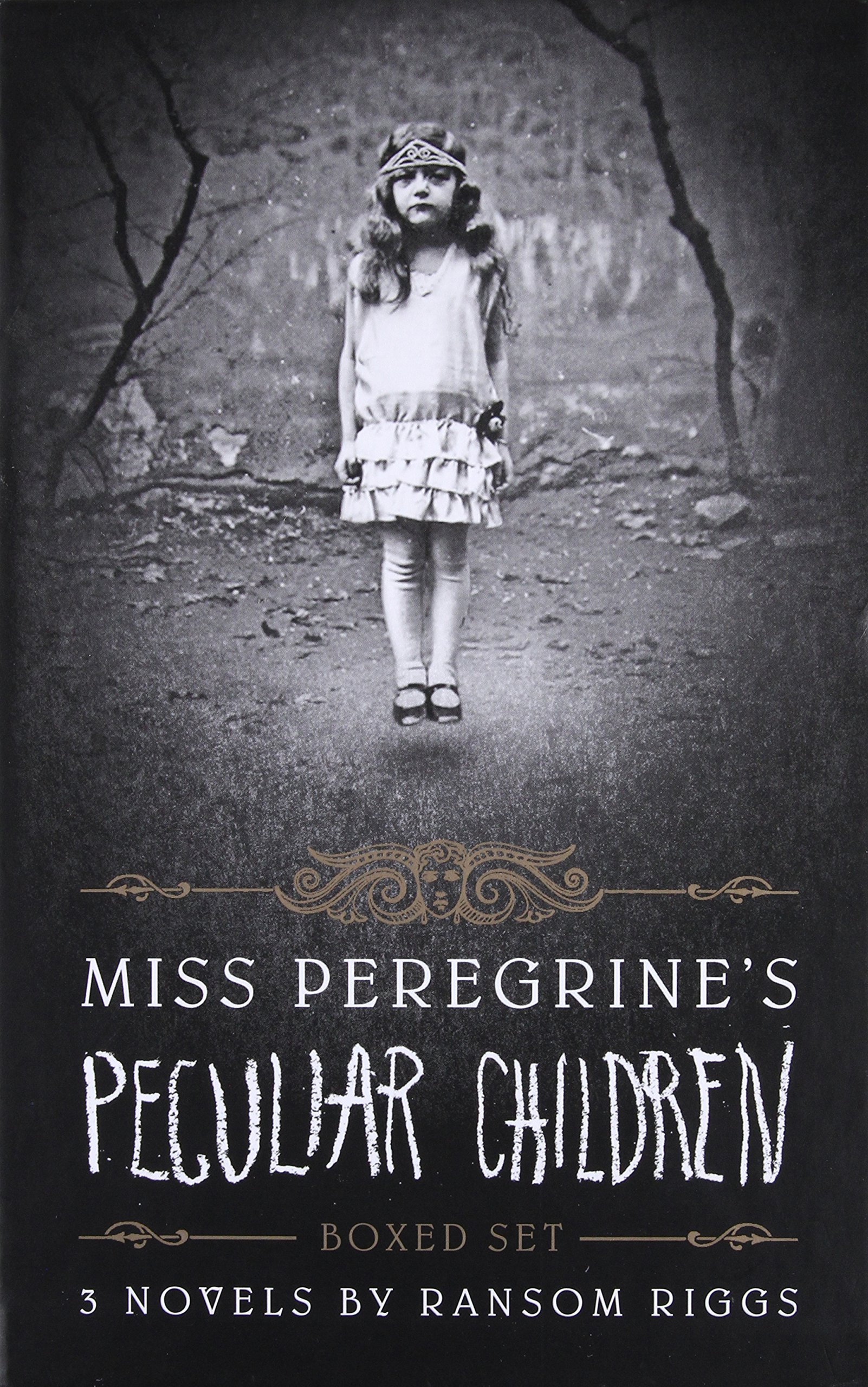Image result for miss peregrine book