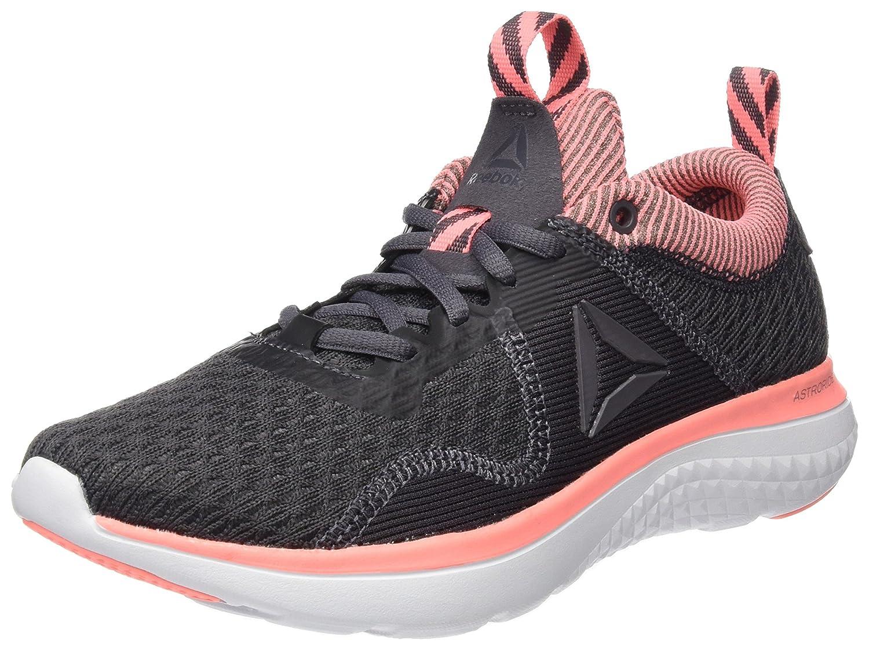 Reebok - Zapatillas para mujer multicolor Black/White/Pink 6XXOtr