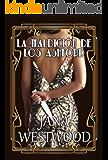 La maldición de los Ashford (Spanish Edition)