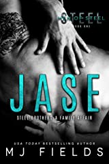JASE: Steel Brothers - A Family Affair (A Men of Steel Book 1) Kindle Edition