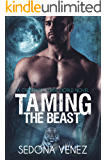 Taming the Beast (Credence Curse World Book 1)