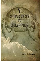 7 Simple Steps to Salvation Paperback