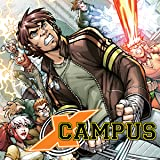X-Campus (2010) (Issues) (4 Book Series)