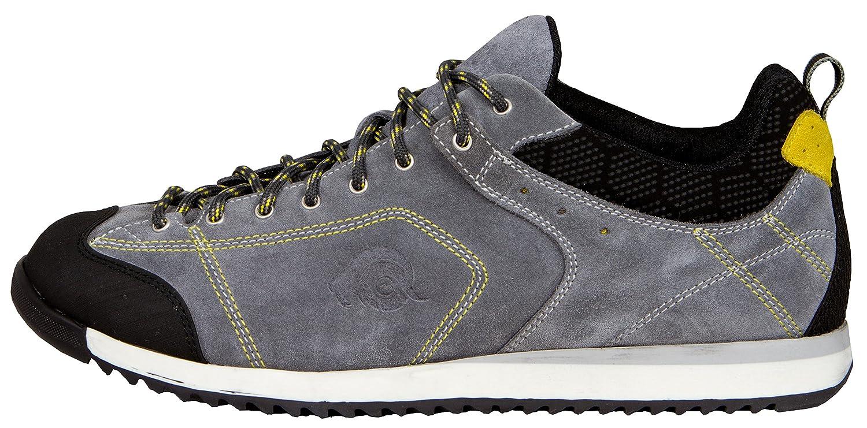 Guggen Mountain Sneaker Basket Chaussures Hommes Bottes DE Randonnée Chaussures DE Marche Chaussures Plein Air HPC54