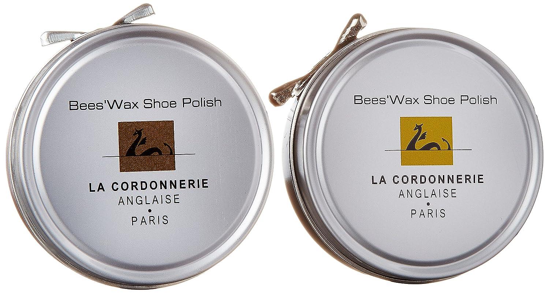 La Cordonnerie Anglaise - Betún y reparación de zapatos Color Talla 50 EU AVEL 9561902