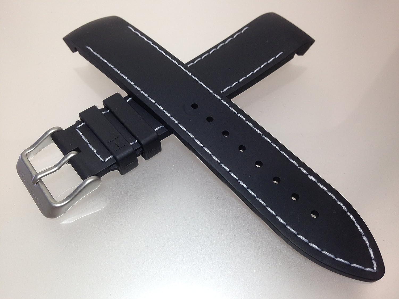 Armband Kautschuk Hamilton Khaki GMT-Eto-Regatta Referenz h600.776.100