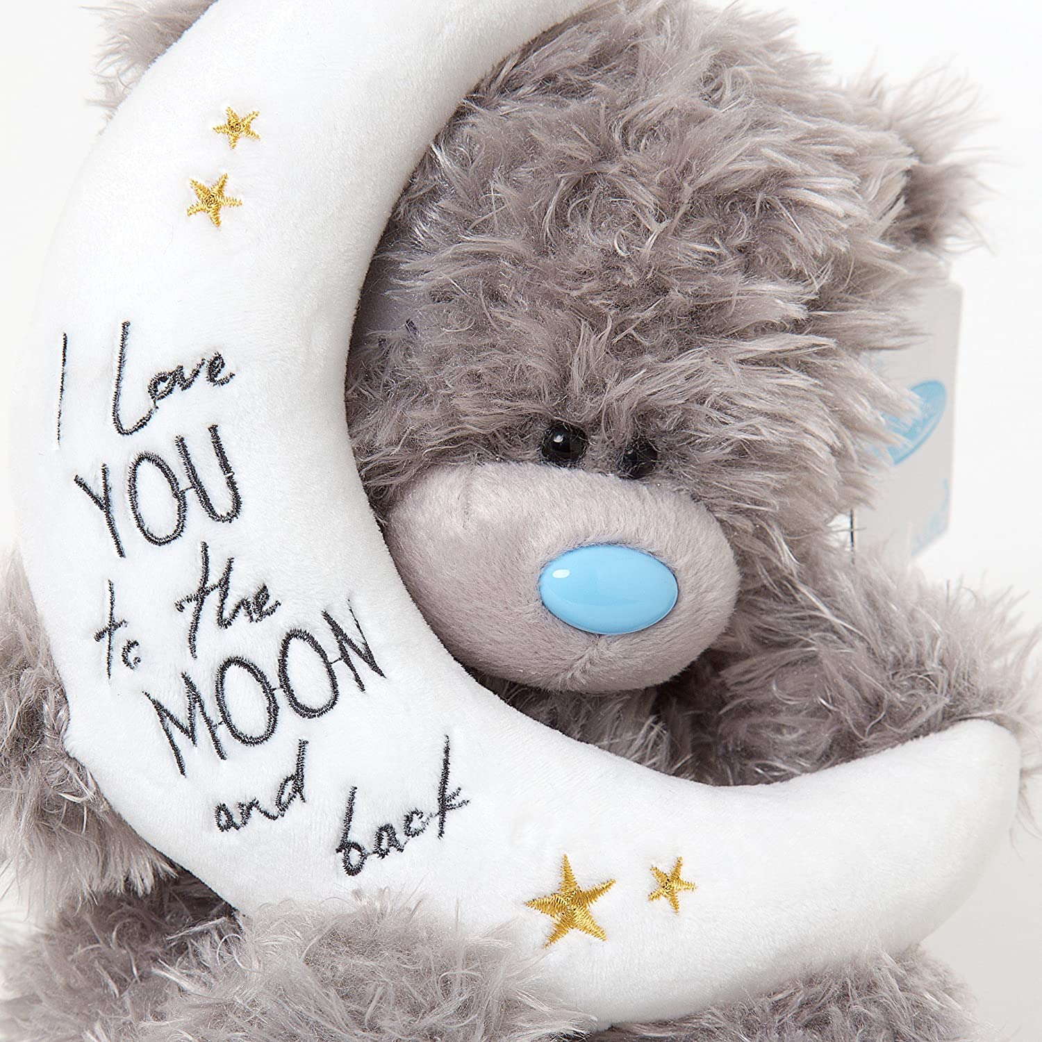 Me To You SG01W4100 Tatty Teddy Signature Collection Peluche de ...