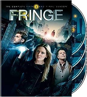 Amazon com: Fringe: Season 2: Anna Torv, Joshua Jackson