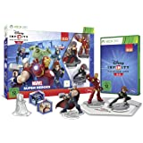 Disney Infinity 2.0: Marvel Super Heroes Starter-Set - [Xbox 360]