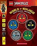 World of Ninjago (Lego Ninjago: Official Guide) (Lego Ninjago Master of Spinjitzu)