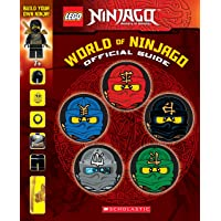 World of Ninjago (Lego Ninjago: Official Guide)