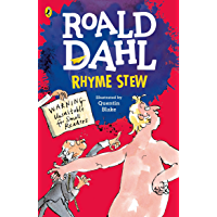 Rhyme Stew (Dahl Fiction)