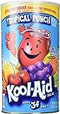 Kool Aid Tropical Punch 34 Quarts Worth or Powder 5 lbs