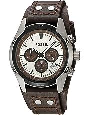 Fossil Coachman Herren Armbanduhr