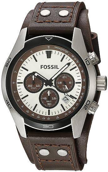 5efea4c8ed38 Fossil CH2565P - Reloj