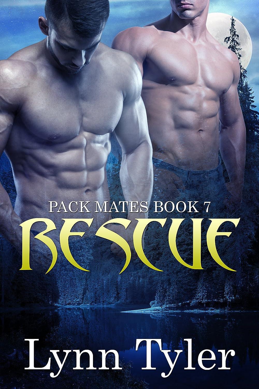 Rescue (Pack Mates Book 7) (English Edition) eBook: Tyler, Lynn, Pederick, Amanda: Amazon.es: Tienda Kindle