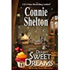 Deadly Sweet Dreams: A Sweet's Sweets Bakery Mystery (Samantha Sweet Mysteries Book 14)