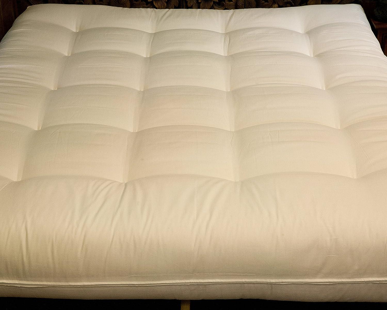 Queen size futon