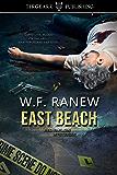 East Beach: Red Farlow Mysteries: #3