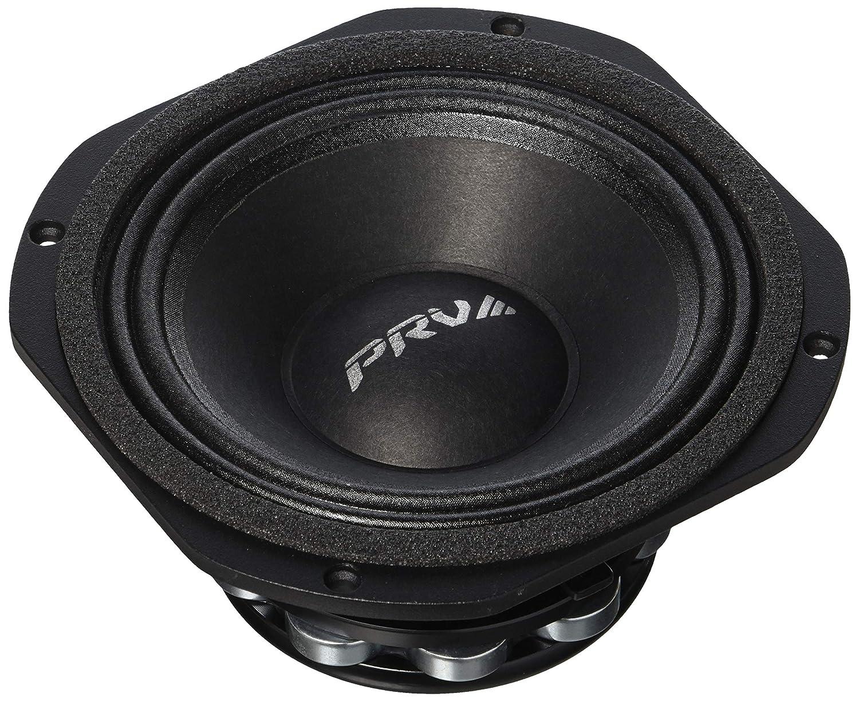 PRV AUDIO 6MR500-NDY Neodymium 6.5