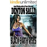 Black Earth Rises: Urban Fantasy in a Slavic-haunted Texas (Hall of Heroes Book 3)