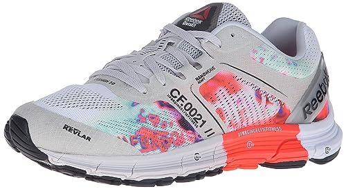Reebok Crossfit Un Amortiguador de 3.0 Zapatillas de Running: Amazon.es: Zapatos y complementos