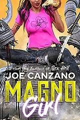 Magno Girl Kindle Edition