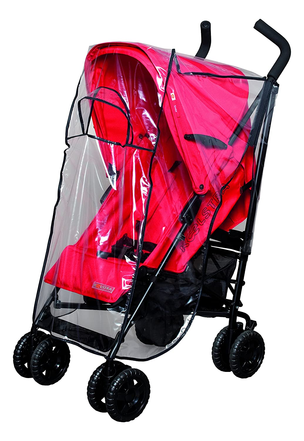Sunnybaby Rain Cover for Buggy with Canopy 10097