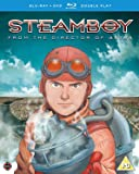 Steamboy - DVD/Blu-ray Double Play