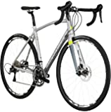 Diamondback Bicycles 2016 Airen 2 Ready Ride Complete Disc Brake Women's Road Bike