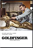 Goldfinger (Bilingual)