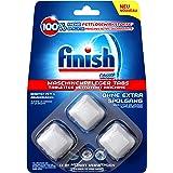 Finition Machine Nettoyant aide-soignant Tablettes, lave-vaisselle, Lot de 3(3x Lot de 3)