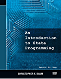 An Introduction to Stata Programming