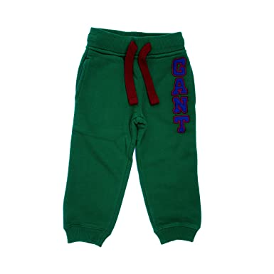 c62640942a19 Image Unavailable. Image not available for. Colour  Gant Baby Girls  Tracksuit  Bottoms ...