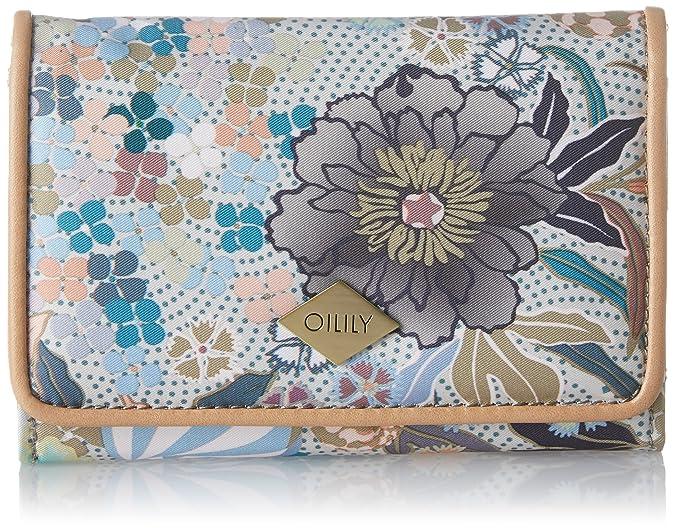 Oilily OCB7132 - Porte-monnaie de Sintético Mujer, color ...