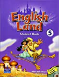English Land  Level 5 Student Book with DVD