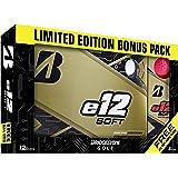 Bridgestone e12 Soft Golf Balls [15-Ball]
