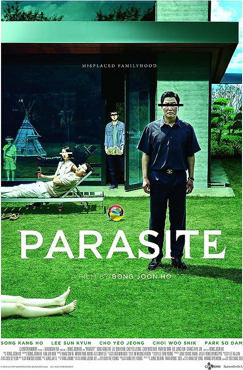 Review Film Parasite 2019 Blog Angga Diaboro