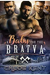 A Baby for the Bratva Kindle Edition