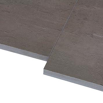 Thick Beige Terrassenplatte 60x60 Cm Starke 2 Cm Feinsteinzeug