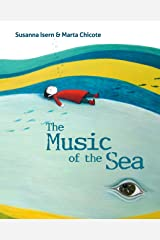 The Music of the Sea Kindle Edition