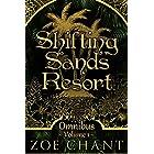 Shifting Sands Resort Omnibus Volume 1