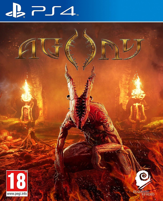 Agony - PS4