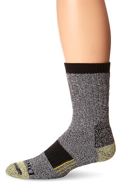 Dickies Hombre Kevlar Acero Reforzado calcetines de dedos: Amazon.es: Ropa y accesorios