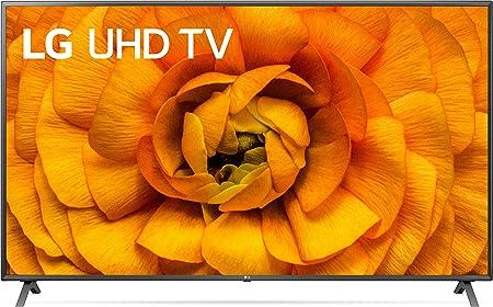 LG 86UN85006LA UHD TV (4K, Triple Tuner (DVB-T2/T,-C,-S2/S), Dolby Vision, Dolby Atmos, Cinema HDR, 100 Hz, Smart TV) [Model Year 2020]: Amazon.de: Home Cinema, TV & Video