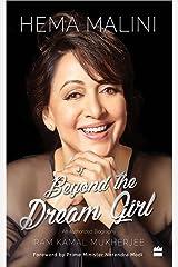 Hema Malini: Beyond the Dream Girl Kindle Edition